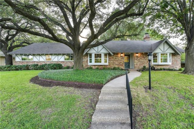 2606 Woodmont Circle, Waco, TX 76710 (MLS #180455) :: Magnolia Realty