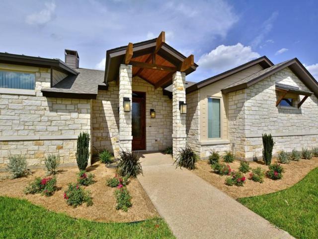 313 Stone Manor Drive, Mcgregor, TX 76657 (MLS #180468) :: Magnolia Realty