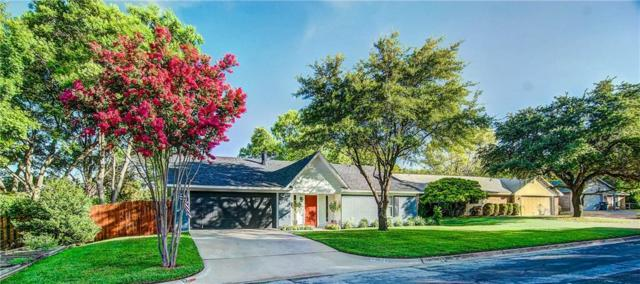 7104 Canterbury Drive, Waco, TX 76712 (MLS #180472) :: A.G. Real Estate & Associates