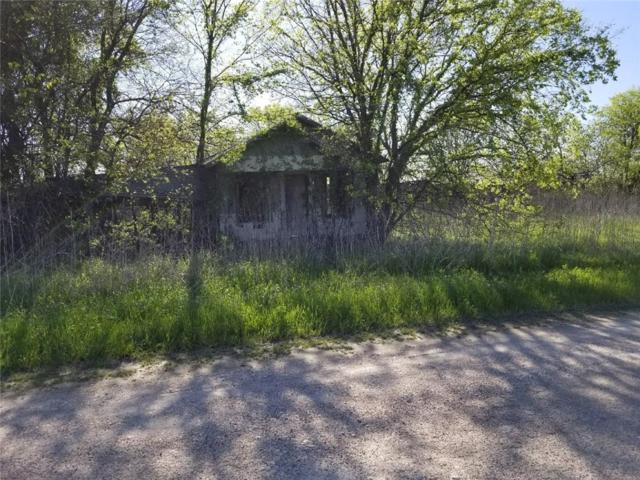 116 & 120 S Elm Street, Mart, TX 76664 (MLS #180505) :: Magnolia Realty