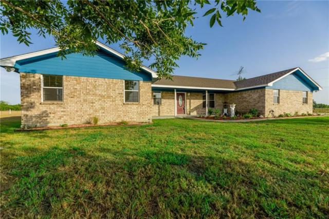 1287 Beverly Cox Drive, Waco, TX 76705 (MLS #180510) :: Magnolia Realty