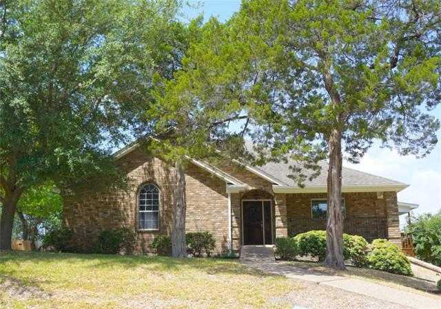 1108 Amberidge Terrace, Woodway, TX 76712 (MLS #180515) :: Magnolia Realty