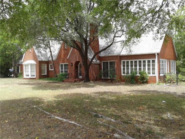 700 S Jackson Street, Mcgregor, TX 76657 (MLS #180516) :: Magnolia Realty
