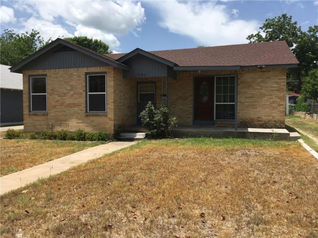 3305 Parrott Avenue, Waco, TX 76707 (MLS #180524) :: Magnolia Realty