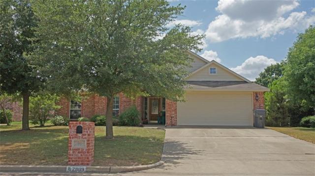 2809 Whistler Drive, Waco, TX 76712 (MLS #180530) :: Magnolia Realty