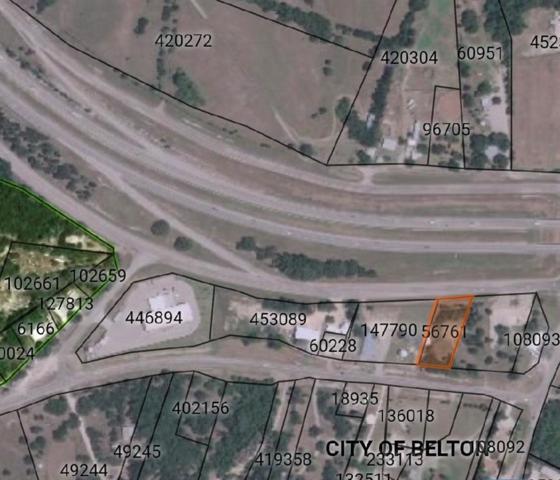 0 W Hwy 190 Highway, Belton, TX 76513 (MLS #180535) :: Magnolia Realty