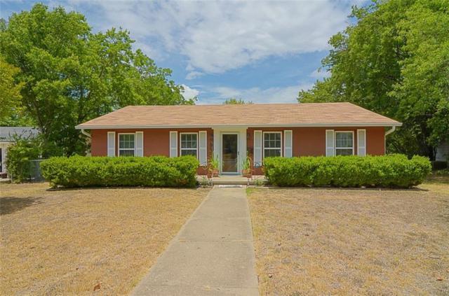 4109 Watt Avenue, Waco, TX 76710 (MLS #180543) :: A.G. Real Estate & Associates
