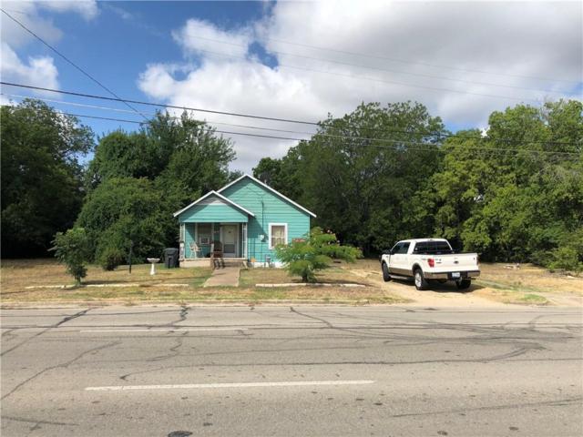 1909 S 18th Street, Waco, TX 76706 (MLS #180554) :: Magnolia Realty