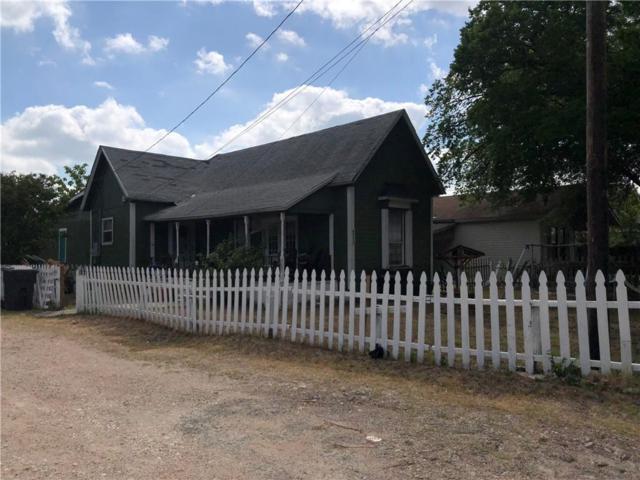1912 S 18th Street, Waco, TX 76706 (MLS #180556) :: Magnolia Realty