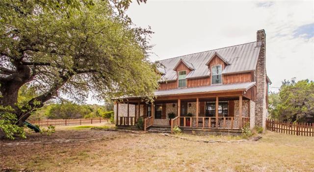 1044 Bosque Ridge Road, Crawford, TX 76638 (MLS #180575) :: A.G. Real Estate & Associates