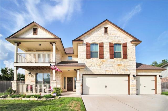 5501 Wisdom Court, Waco, TX 76708 (MLS #180582) :: Magnolia Realty