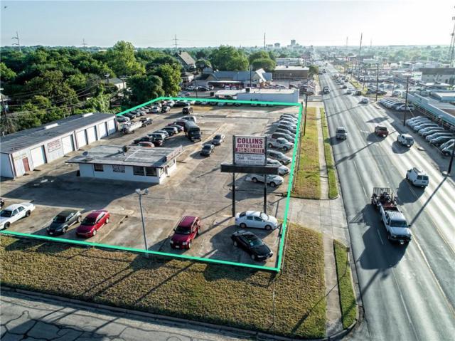 2725 Franklin Avenue, Waco, TX 76710 (MLS #180589) :: Magnolia Realty