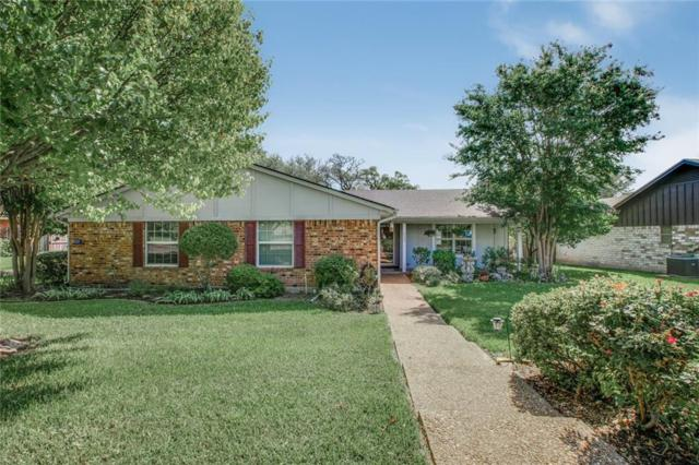 633 Ivy Ann Drive, Woodway, TX 76712 (MLS #180592) :: Magnolia Realty
