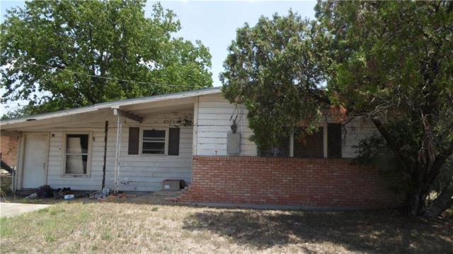 105 S Bermuda Street, Waco, TX 76705 (MLS #180644) :: Magnolia Realty