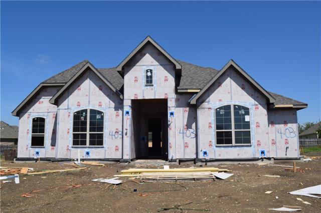 403 Sagebrush Lane, Mcgregor, TX 76657 (MLS #180660) :: Magnolia Realty