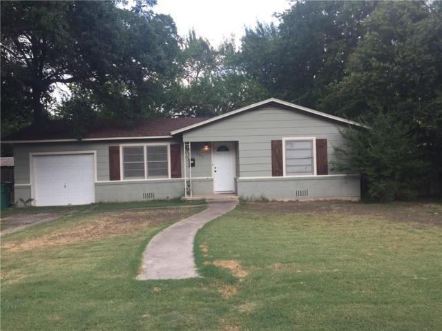 407 N Ave J Avenue, Clifton, TX 76634 (MLS #180663) :: Magnolia Realty