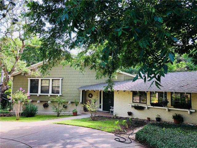 289 Rockford Road, Woodway, TX 76712 (MLS #180666) :: Magnolia Realty