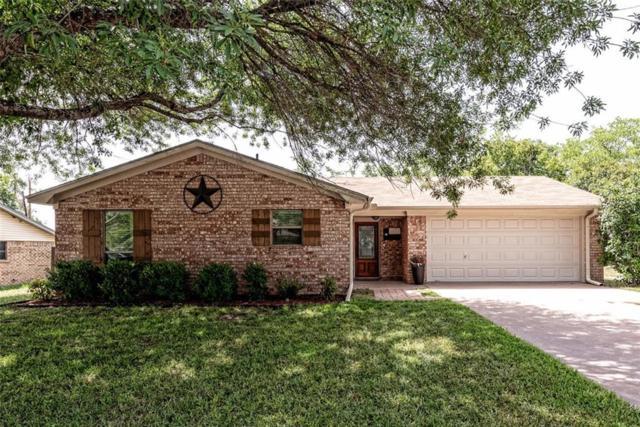 305 Russell Lane, Hewitt, TX 76643 (MLS #180669) :: Magnolia Realty