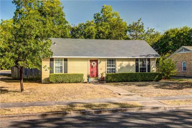 3300 Cumberland Avenue, Waco, TX 76707 (MLS #180671) :: Magnolia Realty