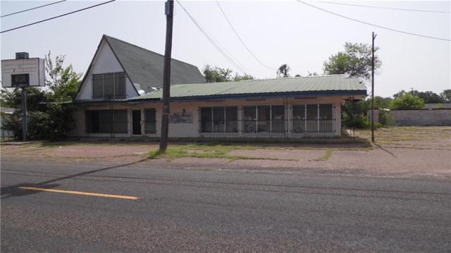 200 N Lacy Drive, Waco, TX 76705 (MLS #180677) :: Magnolia Realty