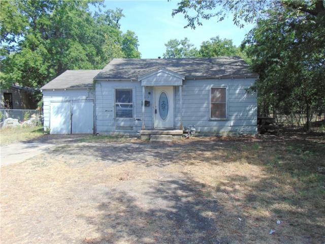 3912 Hay Avenue, Waco, TX 76711 (MLS #180739) :: Magnolia Realty