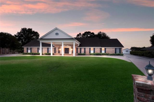 5842 Mount Rockwood Circle, Waco, TX 76710 (MLS #180747) :: Magnolia Realty