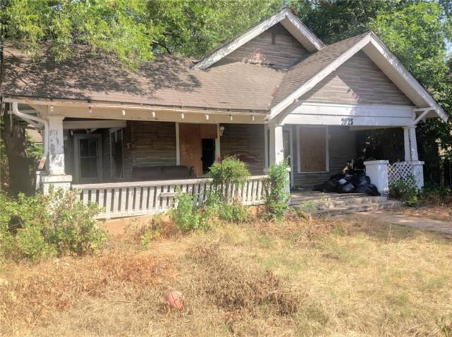 2025 Gorman Avenue, Waco, TX 76707 (MLS #180751) :: Magnolia Realty