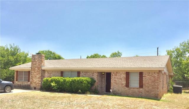 417 E Johnson Street, Hewitt, TX 76643 (MLS #180776) :: Magnolia Realty