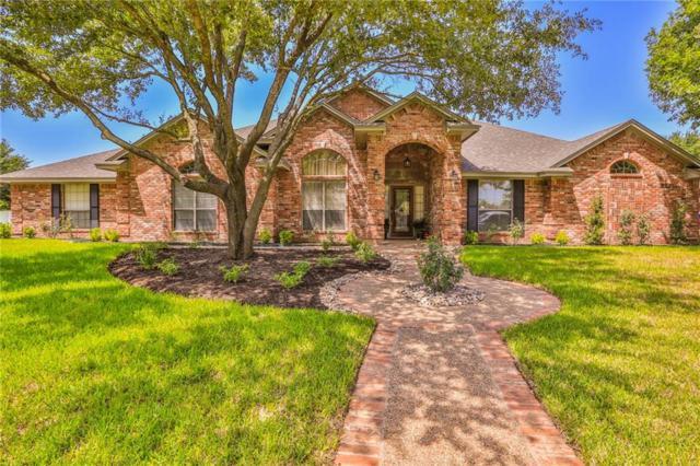 833 Country Lane Drive, Mcgregor, TX 76657 (MLS #180778) :: A.G. Real Estate & Associates