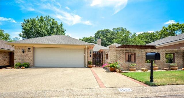 4008 Westchester Drive, Waco, TX 76710 (MLS #180791) :: Magnolia Realty