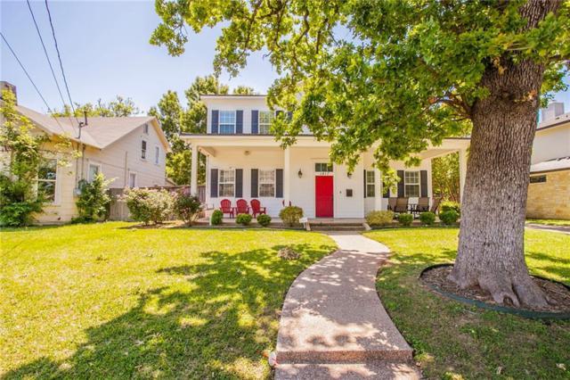 1817 S 9th Street, Waco, TX 76706 (MLS #180819) :: Magnolia Realty