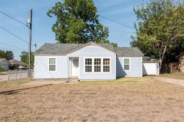 517 Powers Street, Waco, TX 76705 (MLS #180831) :: Magnolia Realty