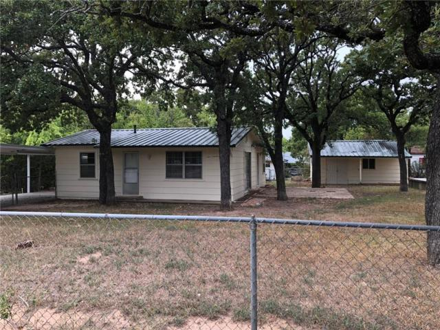 125 Post Oak Bend, Whitney, TX 76692 (MLS #180841) :: Magnolia Realty
