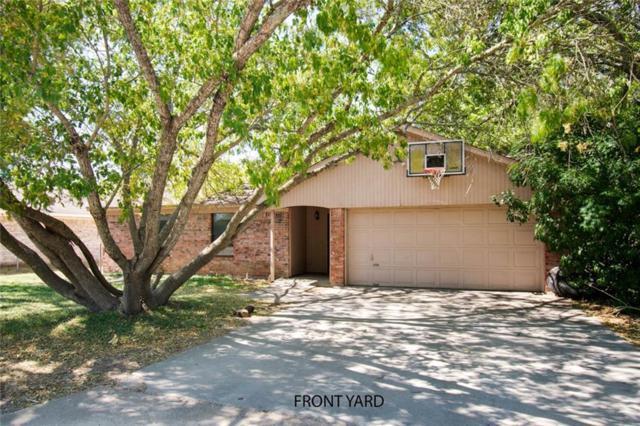 103 Rebecca Road, Moody, TX 76557 (MLS #180846) :: The i35 Group