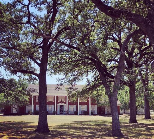 1827 N Hwy 14 Highway, Groesbeck, TX 76642 (MLS #180850) :: Magnolia Realty
