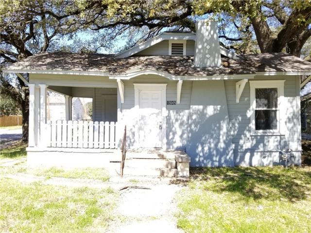 1545 Pine Avenue, Waco, TX 76708 (MLS #181855) :: Magnolia Realty