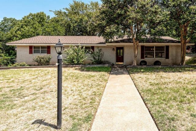 7333 Brentwood Circle, Woodway, TX 76712 (MLS #181858) :: Magnolia Realty