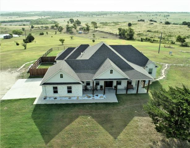 3572 N Blue Cut Road, Mcgregor, TX 76657 (MLS #181865) :: A.G. Real Estate & Associates
