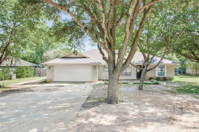 342 Elmwood Drive, Woodway, TX 76712 (MLS #181874) :: Keller Williams Realty