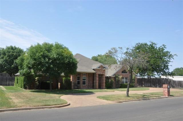 8001 Ridge Point Drive, Woodway, TX 76712 (MLS #181917) :: Magnolia Realty