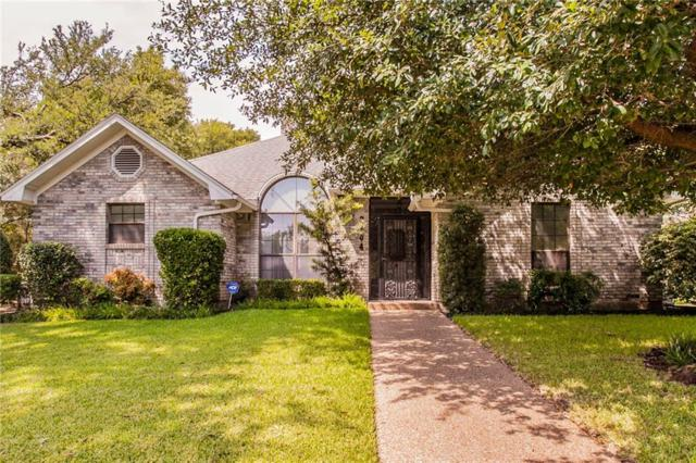 2804 Chimney Hill Drive, Waco, TX 76708 (MLS #181923) :: Magnolia Realty