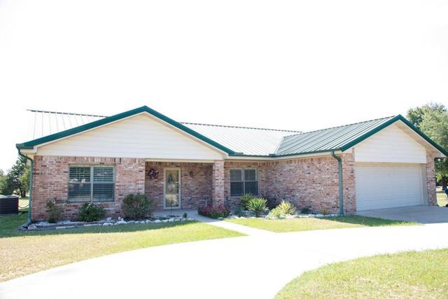 1302 Askew Street, Mexia, TX 76667 (MLS #181946) :: Magnolia Realty