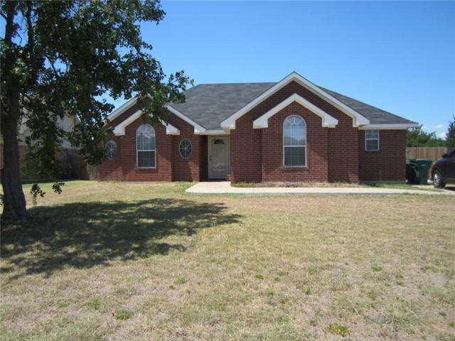 114 Hassie Lane, Waco, TX 76705 (MLS #181951) :: Magnolia Realty