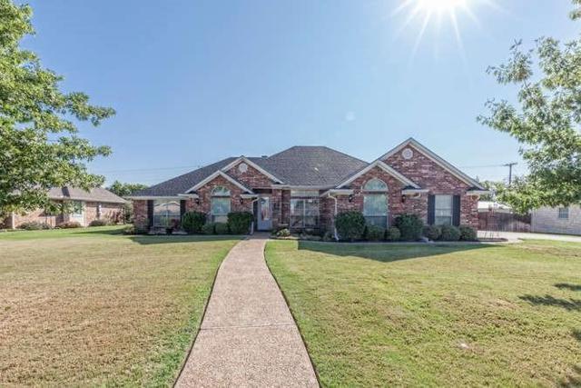 494 Sunland Park, Robinson, TX 76706 (MLS #181954) :: Keller Williams Realty