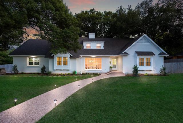 2700 Wooded Acres Drive, Waco, TX 76710 (MLS #181961) :: Magnolia Realty