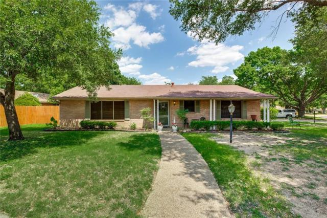 1901 Mountainview Drive, Waco, TX 76710 (MLS #181975) :: Magnolia Realty
