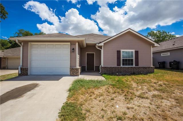2332 Los Arboles Lane, Waco, TX 76711 (MLS #182020) :: Magnolia Realty