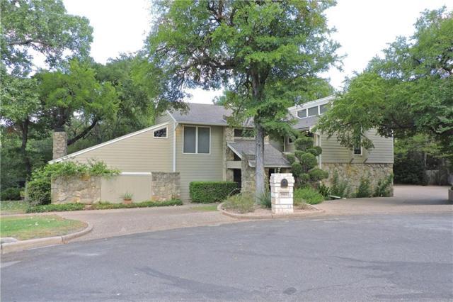 9001 Cherry Creek Place, Woodway, TX 76712 (MLS #182038) :: Keller Williams Realty