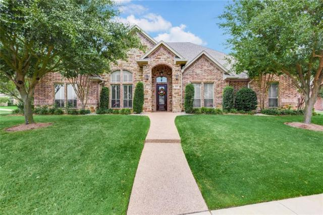 1024 Burberry, Waco, TX 76712 (MLS #182039) :: Keller Williams Realty
