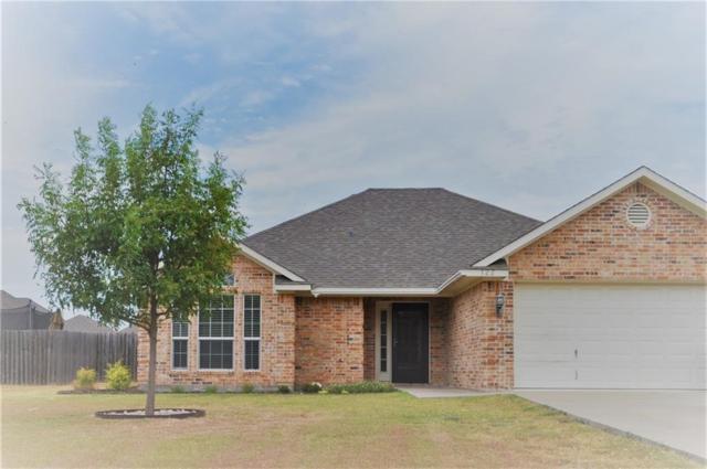 122 Devonshire Road, Hewitt, TX 76643 (MLS #182049) :: A.G. Real Estate & Associates